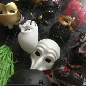 maskid